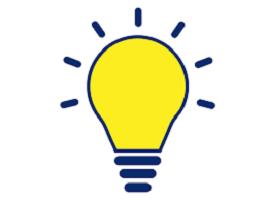 Glühbirne - Eine Idee wird geboren - Oktober 2016