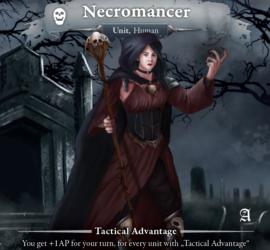 Necromancer kürzer 270x250 - Erste Arbeit am Adellos CCG - September 2018