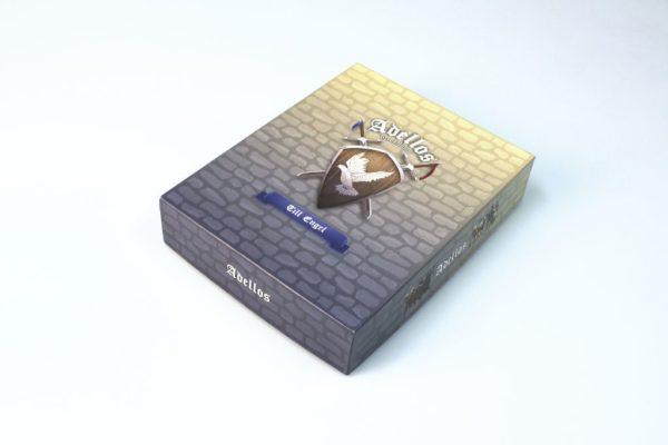 adellos das spiel 010 600x400 - Adellos - First Edition