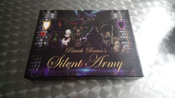 Silent Army Spiel Box 768x433 600x338 - Silent Army