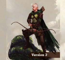 Rules V2 270x250 - Woods of Tarnaris, Regelheft Version 2 - September 2019
